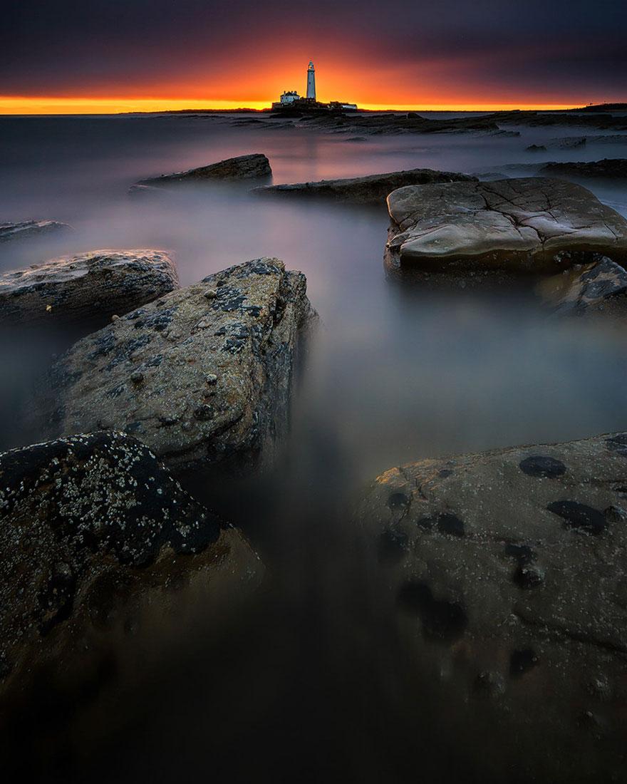 18.- Isla Bait, Ucrania